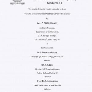 subramani 1